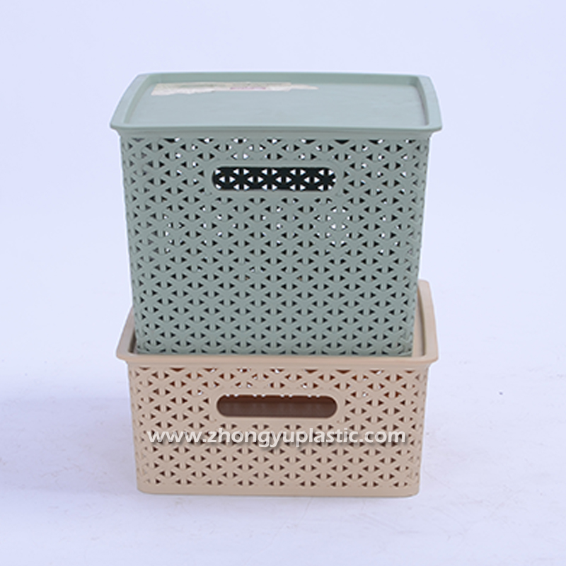 Storage Container with Lid