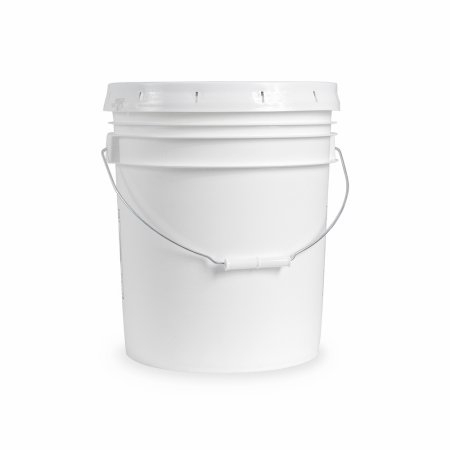 5 Gallon Pails with 90 Mil Thickness