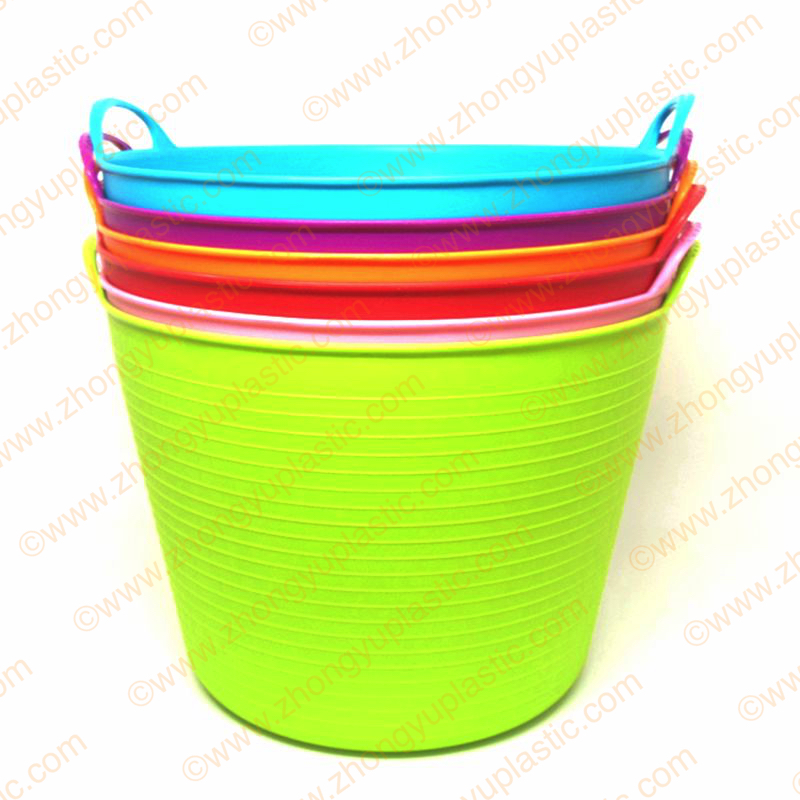 40L Flexible Bucket