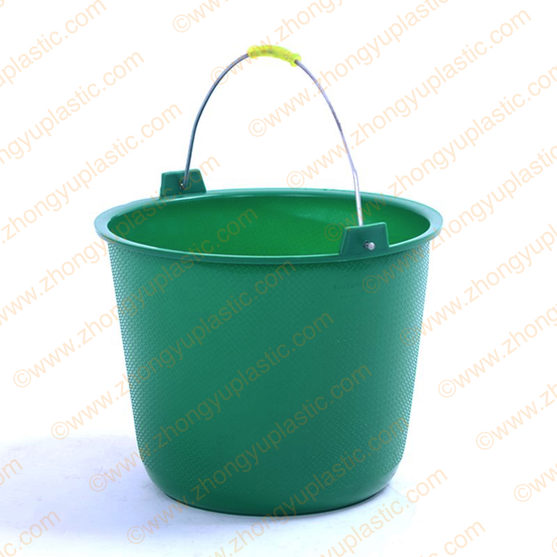Plastic Construction Bucket