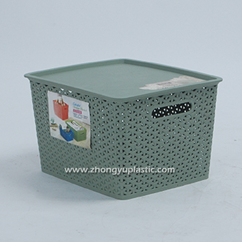 20 Liters Storage Container with Lid
