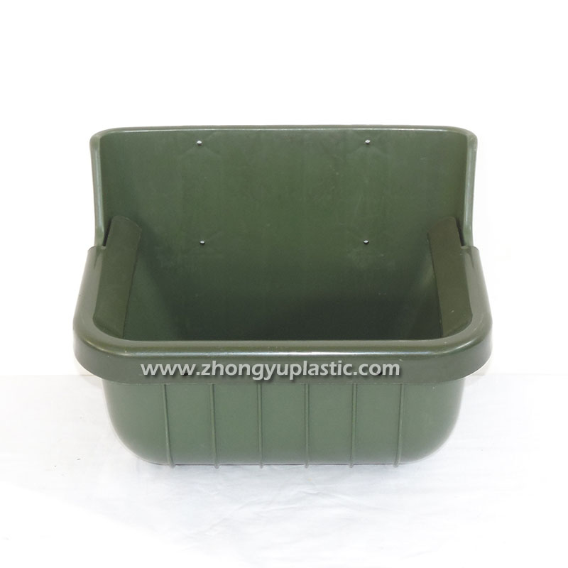 Plastic Feed Trough